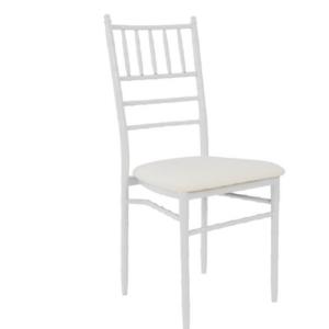 metalen stol